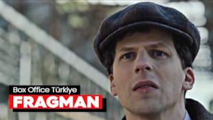 Direniş Filmi Altyazılı Fragman