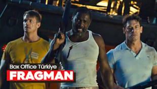 The Suicide Squad: İntihar Timi Filmi Altyazılı Fragman 2