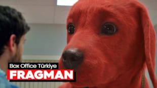 Clifford Büyük Kırmızı Köpek Filmi Dublajlı Fragman