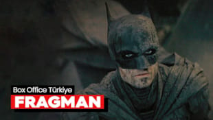 The Batman Filmi Altyazılı Fragman