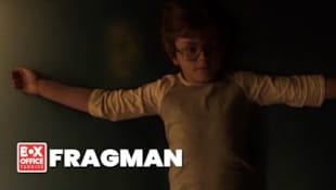 Korku Seansı 3: Katil Şeytan Filmi Altyazılı Fragman