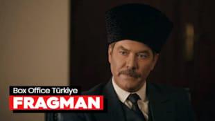Âkif Filmi Fragman