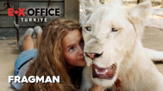 Vahşi Dostum Filmi Altyazılı Fragman