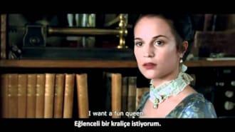 Yasak Aşk (2012) Filmi Fragman (Türkçe Altyazılı)
