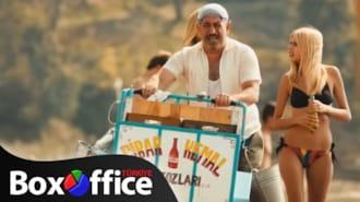İftarlık Gazoz Filmi Fragman