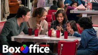 Şipşak Aile Filmi Fragman (Türkçe Altyazılı)