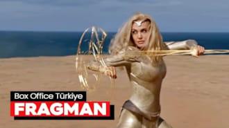Eternals Filmi Altyazılı Fragman 2
