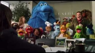Muppets Filmi Fragman