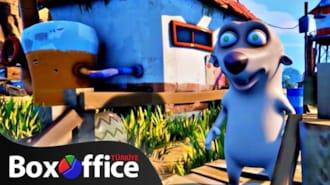 Sevimli Sihirbazlar Filmi Dublajlı Fragman