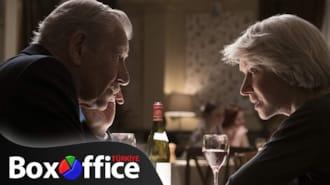 Sahtekar Filmi Fragman (Türkçe Altyazılı)