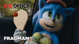 Kirpi Sonic Filmi Fragman (Türkçe Dublajlı)