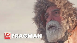 The Midnight Sky Filmi Altyazılı Fragman