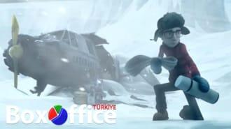 Acemi Kaşifler: Görevimiz Kocaayak Filmi Fragman (Türkçe Dublajlı)