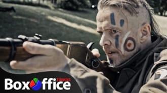 Kurtuluş Günü Filmi Fragman (Türkçe Altyazılı)