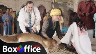 Bir Baba Hindu Filmi Fragman