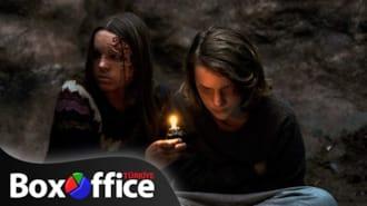 Karanlık Lanet Filmi Fragman (Türkçe Altyazılı)