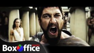 300 Spartalı Filmi Fragman