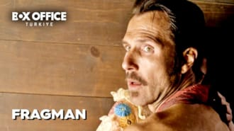 Big Kill Kasabası Filmi Altyazılı Fragman