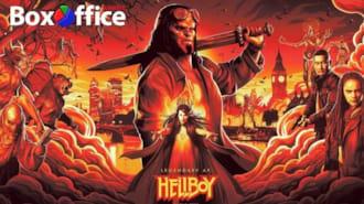 Hellboy Filmi Fragman (Türkçe Altyazılı)