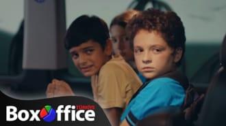 Keşfedilmemiş Çocuklar Filmi Fragman