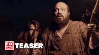 Aden Filmi Teaser