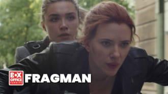 Black Widow Filmi Altyazılı Fragman 3