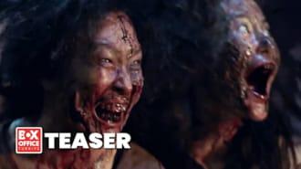Yarımada Filmi Altyazılı Teaser