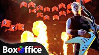 Metallica & San Francisco Symphony: S&M² Filmi Altyazılı Fragman