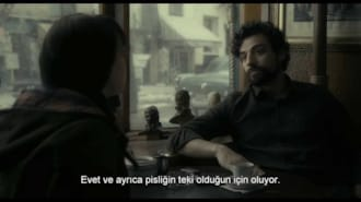 Sen Şarkılarını Söyle Filmi Fragman (Türkçe Altyazılı)