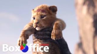 Aslan Kral Filmi Teaser (Türkçe Dublajlı)