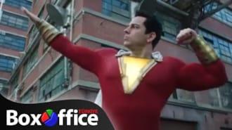 Shazam! 6 Güç Filmi Fragman 2 (Türkçe Dublajlı)