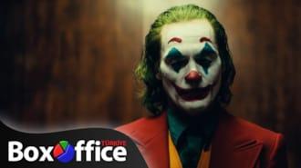 Joker Filmi Fragman (Türkçe Altyazılı)