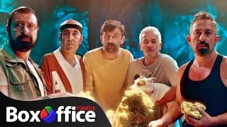 Karakomik Filmler Filmi Fragman 2