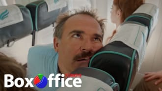 Aile Arasında Filmi Fragman