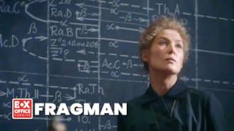 Radyoaktif Filmi Altyazılı Fragman