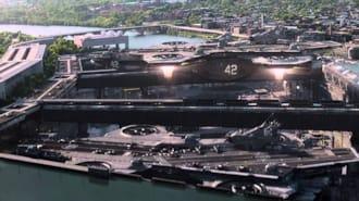 Kaptan Amerika: Kış Askeri Filmi Fragman (Türkçe Altyazılı)