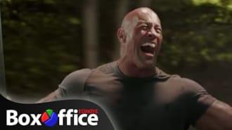 Hızlı ve Öfkeli: Hobbs ve Shaw Filmi Fragman 3 (Türkçe Altyazılı)