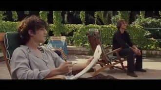 Yakıcı Bir Yaz Filmi Fragman