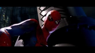 İnanılmaz Örümcek-Adam Filmi Fragman (Türkçe Altyazılı)