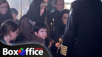 Kursk Filmi Fragman (Türkçe Altyazılı)