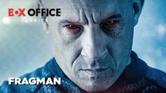 Bloodshot: Durdurulamaz Güç Filmi Altyazılı Fragman 2
