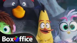 Angry Birds Filmi 2 Filmi Fragman 2 (Türkçe Dublajlı)