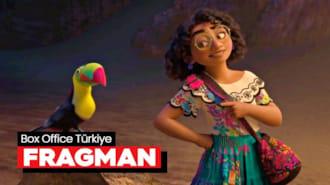 Enkanto: Sihirli Dünya Filmi Dublajlı Fragman 2