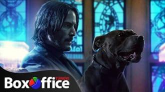 John Wick 3: Parabellum Filmi Fragman (Türkçe Dublajlı)