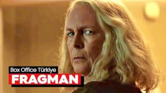 Cadılar Bayramı Öldürür Filmi Altyazılı Fragman 2