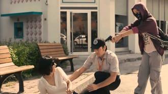 Kadın İşi Banka Soygunu Filmi Fragman