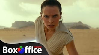 Star Wars: Skywalker'ın Yükselişi Filmi Fragman (Türkçe Dublajlı)