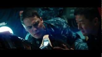Battleship Filmi Türkçe Altyazılı Fragman