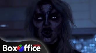 Ecinni: Tılsımlı Mezar Filmi Fragman