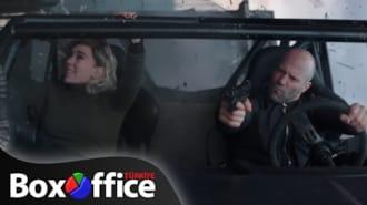Hızlı ve Öfkeli: Hobbs ve Shaw Filmi Fragman 2 (Türkçe Altyazılı)